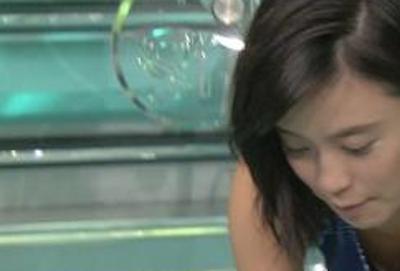 【エンタメ画像】《画像》小島瑠璃子の胸チラ乳がデカすぎる!!これはもう抜けるレベル!!
