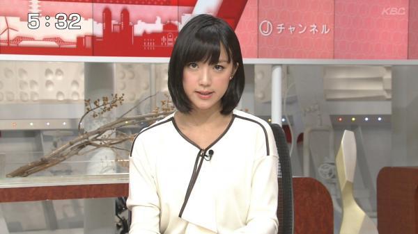 【エンタメ画像】《画像》竹内由恵アナの「最新Cカップ国宝級乳」をご堪能下さい《10月28日》