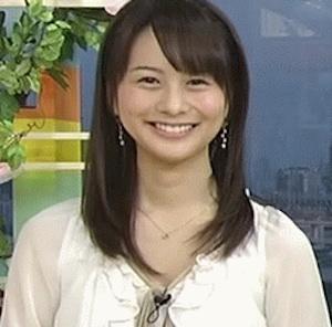 【エンタメ画像】《GIF画像》めざましテレビ「伝説の胸チラgif」が何回見ても抜ける!!!!!!!!!!!!!!!!!!!!!!!!