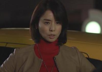 【エンタメ画像】《最新画像》石田ゆり子のニットお●ぱいがたまんねえええええええええ《逃げ恥 第8話》
