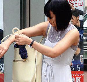 【エンタメ画像】《画像》竹内由恵アナのシャツからはみ出たピンクのブラ画像きたあああああああああああああ