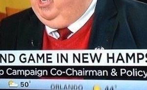 【エンタメ画像】《画像》トランプ大統領の政治顧問が「安西先生」にしか見えねええええええええええええええ