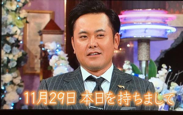 【エンタメ画像】《視聴率》有田結婚発表『しゃべくり007』の視聴率が本気ですげえええええええええええええ