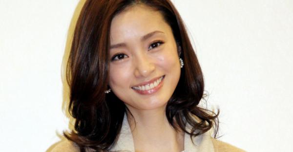【エンタメ画像】《画像》上戸彩、31歳!!お前ら抱ける?