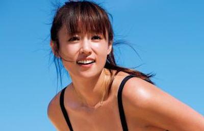 【エンタメ画像】《画像》深田恭子(34)、何をトチ狂ったのかビキニグラビアを乱発♪♪♪♪♪♪♪♪♪♪♪♪