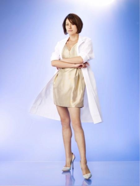 【エンタメ画像】《驚愕》米倉涼子『ドクターX』の1話あたりのギャラがハンパねええええええええええええ