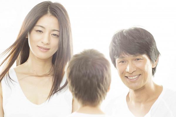 【エンタメ画像】《視聴率》尾野真千子『はじめまして、愛しています』最終話の視聴率がすげええええええええええええ