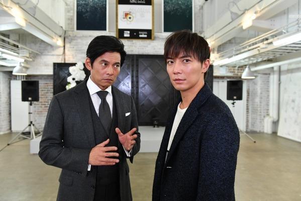 【エンタメ画像】《視聴率》織田裕二『IQ246』第5話の視聴率きたああああああああああああああああ