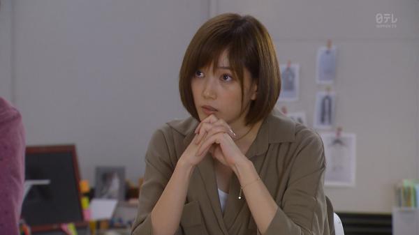 【エンタメ画像】《最新画像》本田翼が可愛すぎて天使にしか見えない《校閲ガール 第7話》