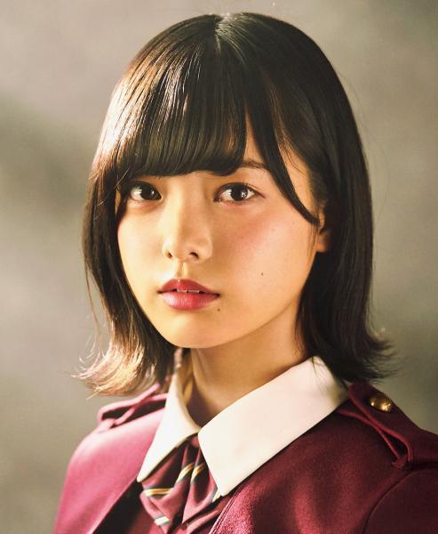 【エンタメ画像】《画像》欅坂46・平手友梨奈(15)が可愛すぎてボ●キが止まんねえええええええええええええ