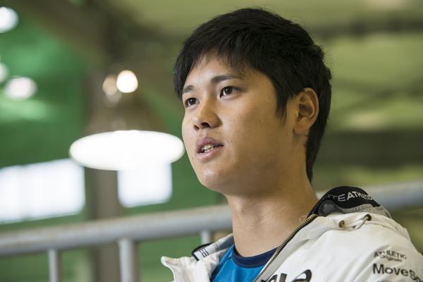 【エンタメ画像】《衝撃画像》大谷翔平、チンチンをつかまれる♪♪♪♪♪♪♪♪♪♪♪♪♪♪