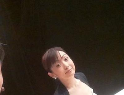 【エンタメ画像】《画像》斉藤由貴の「完熟おっ●ぱい」がスイカップすぎる!!これはまだまだ抜けるレベル!!
