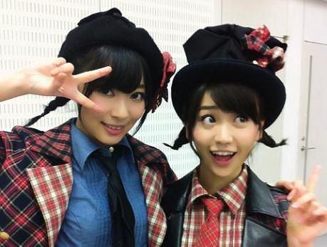 【エンタメ画像】《衝撃》指原莉乃と大島優子の「バージン喪失年齢」が早すぎる!!!!!!!!!!!!