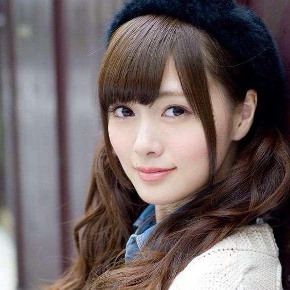 【エンタメ画像】《GIF画像》乃木坂46・白石麻衣の「凄いキャワワgif」をご堪能下さい