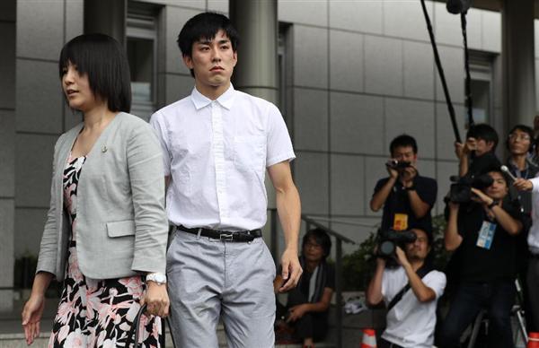 【エンタメ画像】《衝撃の真実》高畑裕太の逮捕当日、一体何があったのか?真相に迫る!!!