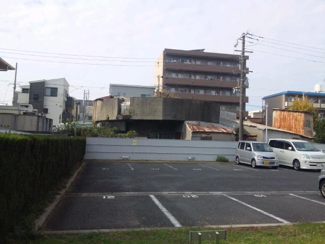 西淡路高射砲台跡住宅 3