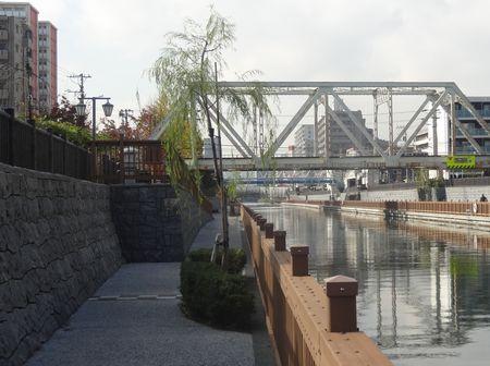 JR貨物の橋