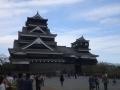 熊本城(2)