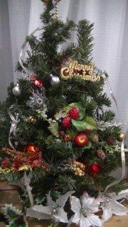 2015クリスマスツリ