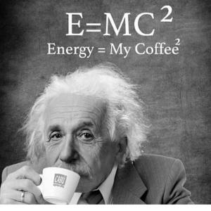 ※アインシュタイン