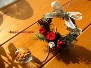 クリスマスサンキャッチャー