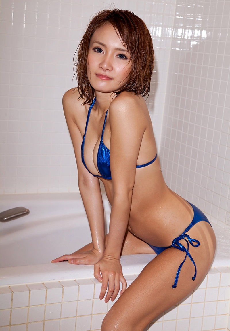 【No.5912】 濡れ / 立花美涼