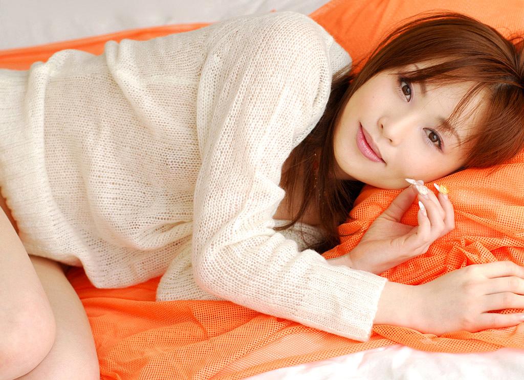 吉原ミィナのグラビア写真