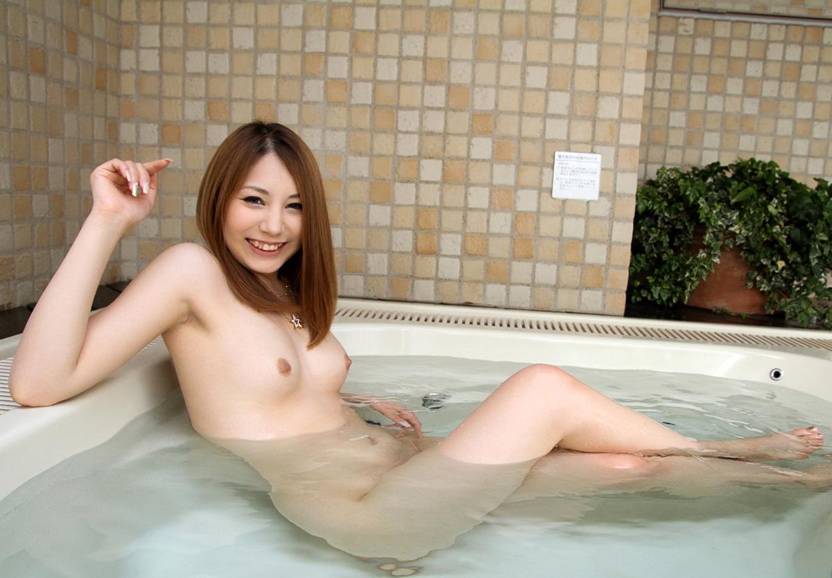 【No.30509】 入浴 / 上原花恋