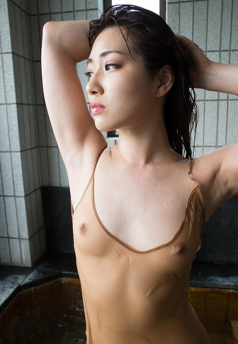 【No.30551】 濡れる / 市川まさみ