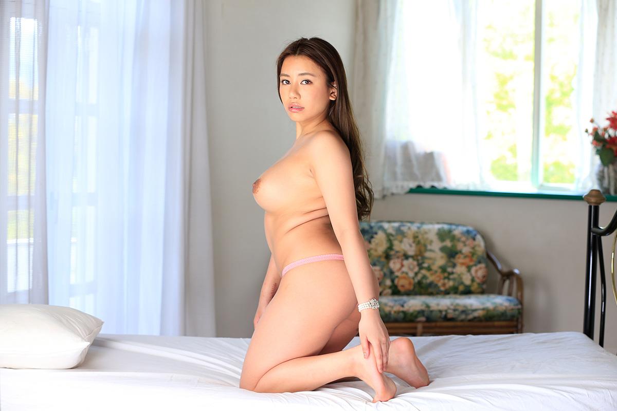 松本メイのグラビア写真
