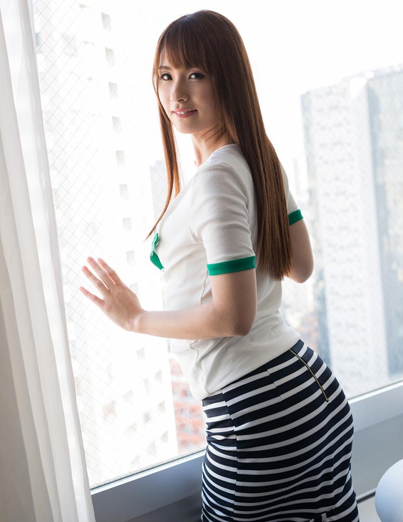 【No.30746】 綺麗なお姉さん / 大場ゆい