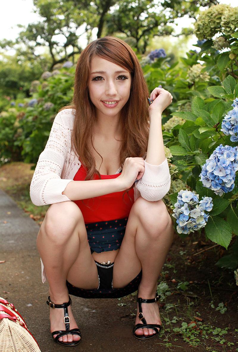 長谷川リホのグラビア写真