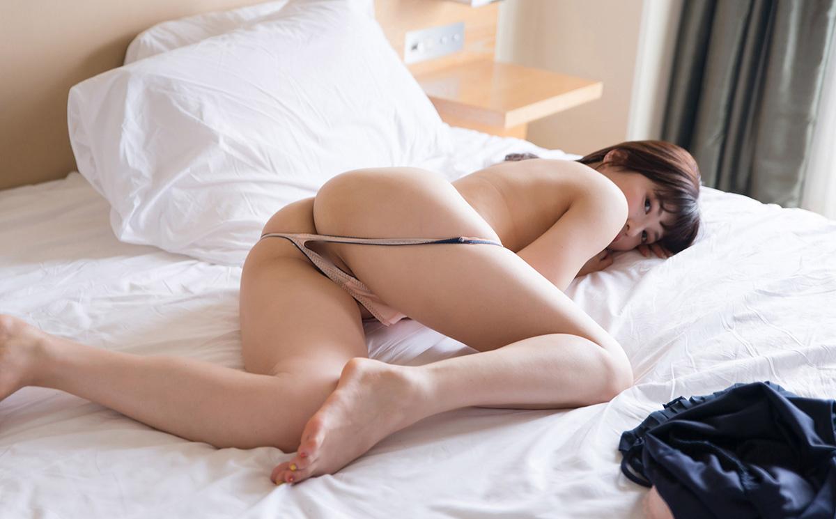 早川瑞希のグラビア写真