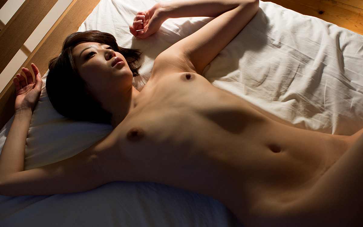 【No.31054】 Nude / 優希まこと