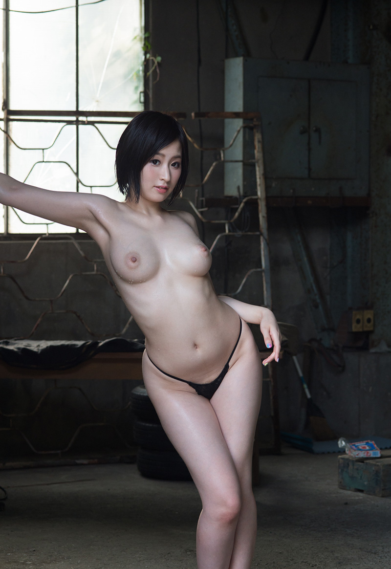 【No.31219】 Nude / 今永さな