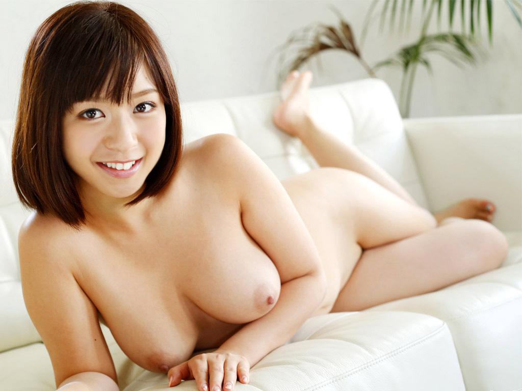【No.31240】 Nude / 尾上若葉