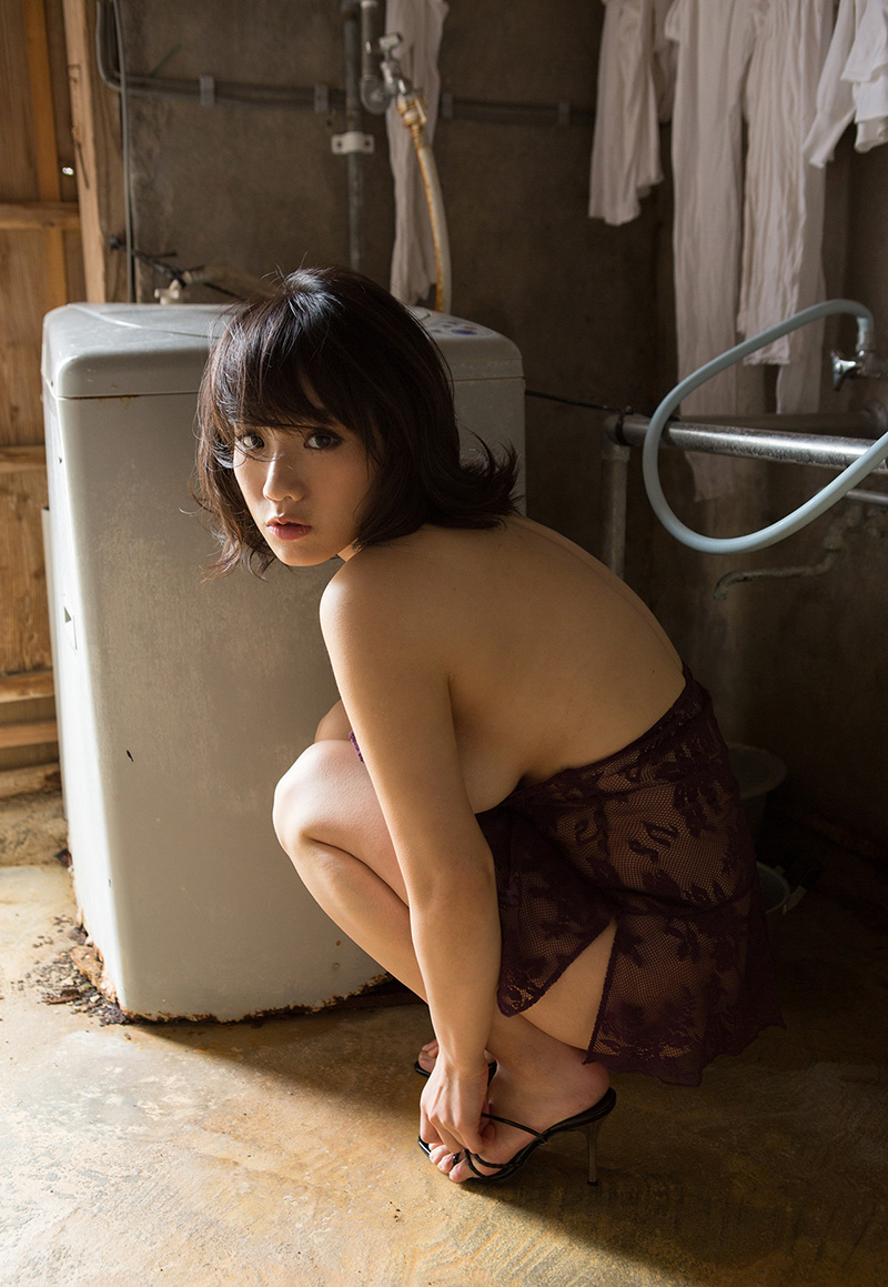 【No.31344】 横乳 / 澁谷果歩