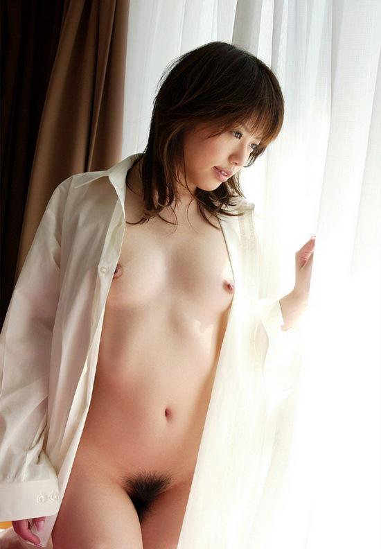 【No.31361】 Nude / 早坂ひとみ