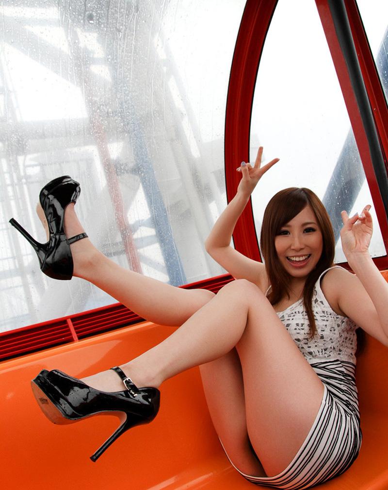 北川エリカのグラビア写真