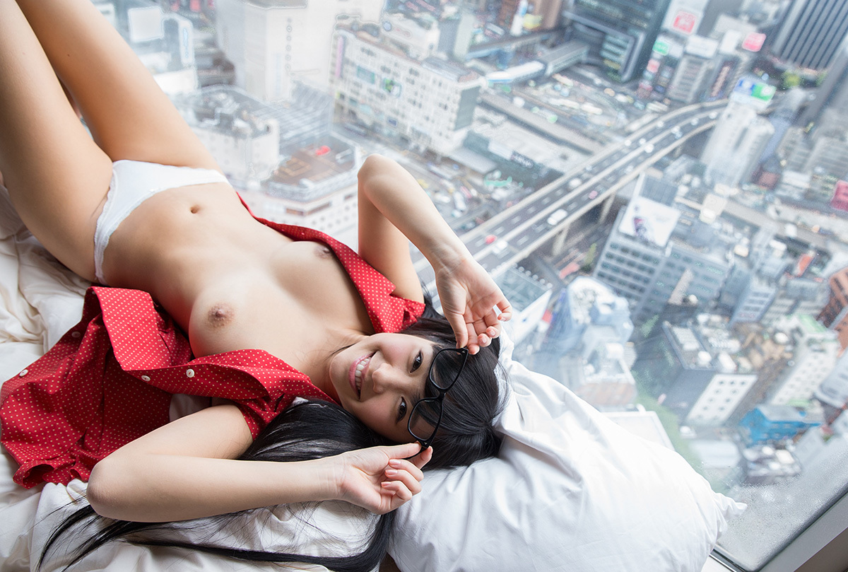 【No.31477】 Nude / 小倉奈々