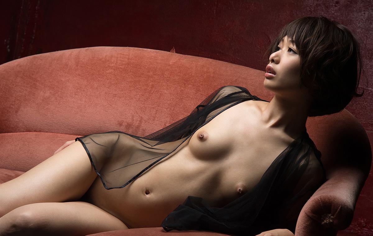 【No.31519】 Nude / 川上奈々美