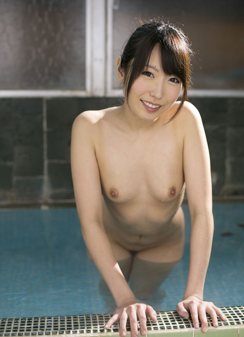 【No.31707】 入浴 / 有村千佳