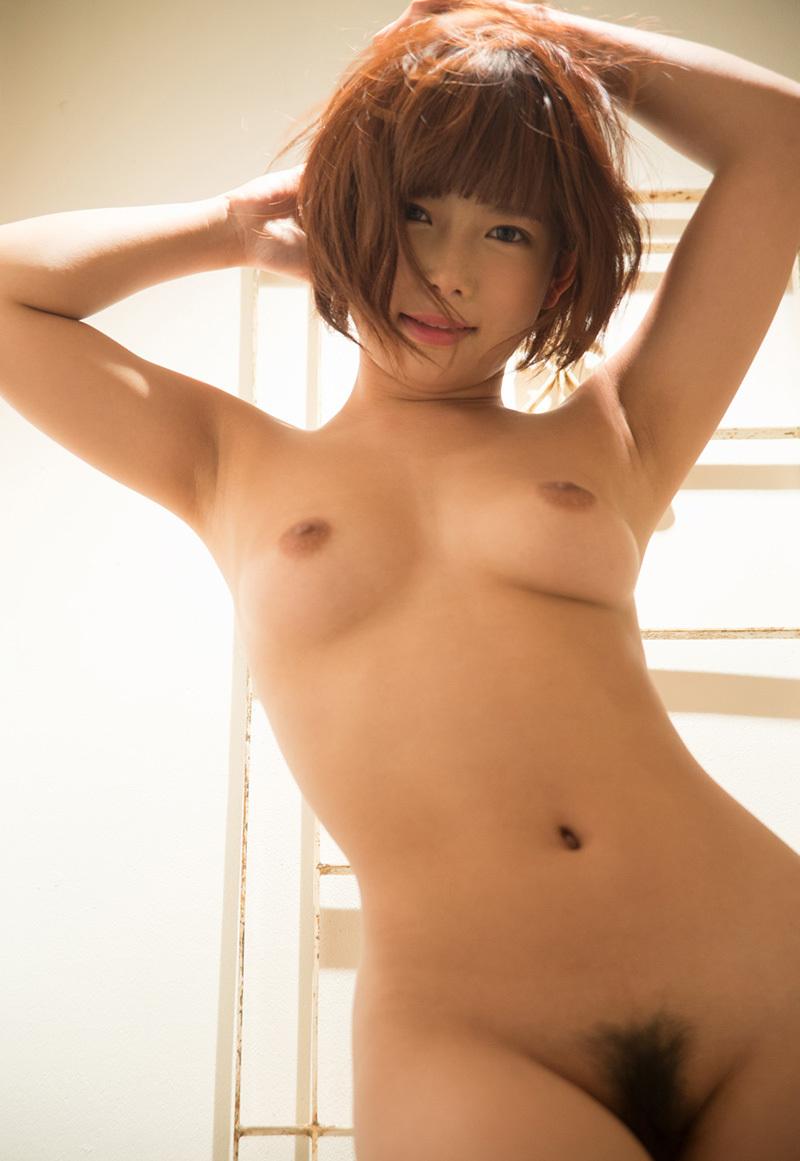 (No.31747) Nude / 紗倉まな