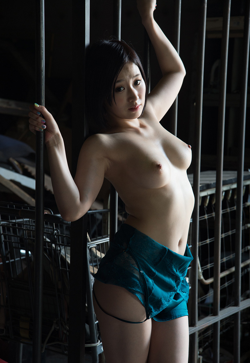 【No.31787】 Nude / 今永さな