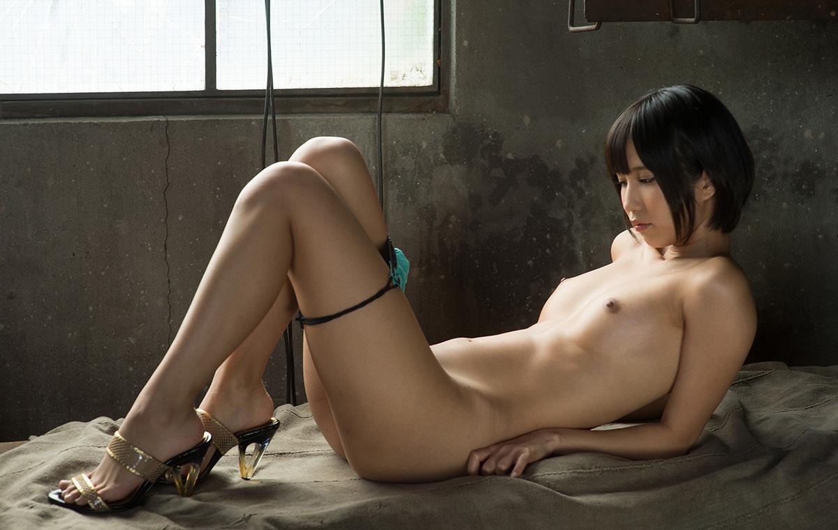 【No.31791】 Nude / 湊莉久