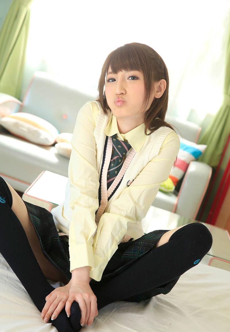 【No.31872】 制服 / 愛沢かりん