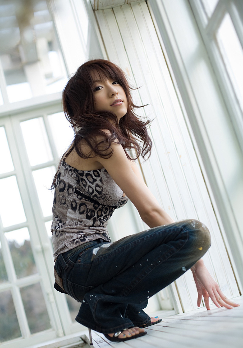 【No.31984】 綺麗なお姉さん / 明佐奈