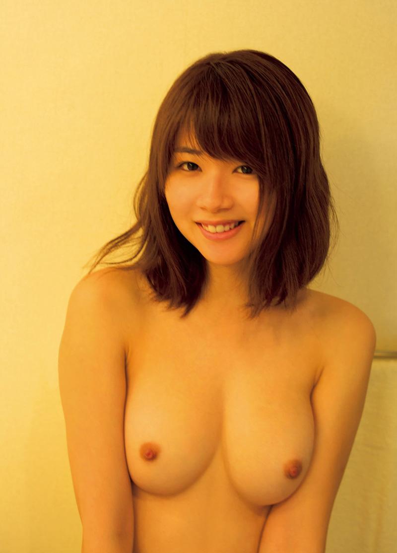 (No.32123) お乳 / 伊東ちなみ
