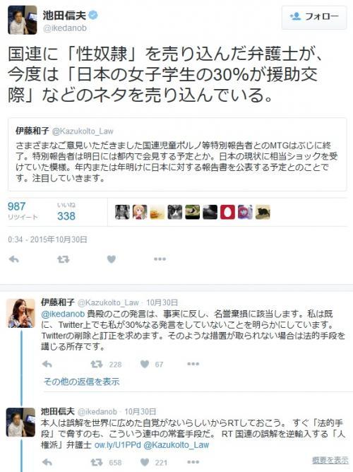 伊藤和子VS池田信夫_convert_20151114142606