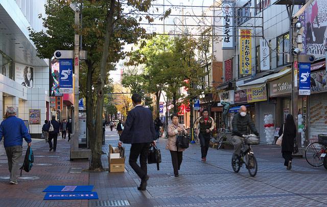 関内中華街002
